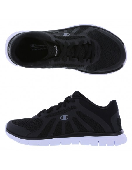 Boys' Gusto Runner -  Black