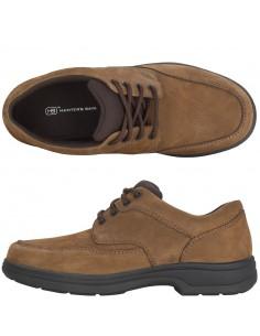 Men's Frank Comfort Oxfords shoes
