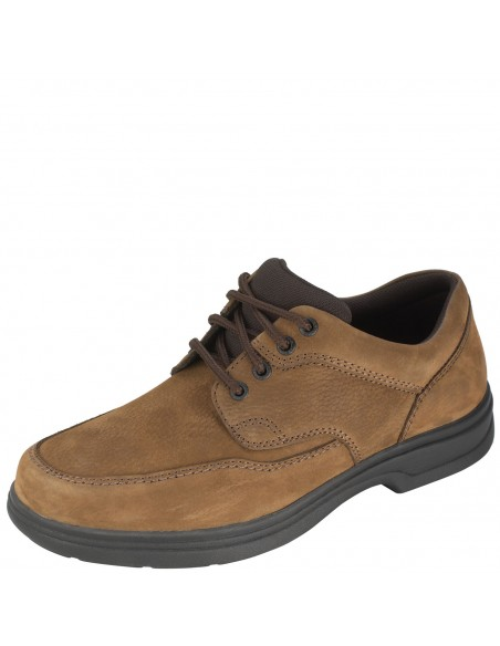 Zapatos Oxford Frank para hombre