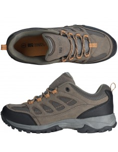 Men's Excursion Low Hiker boot.