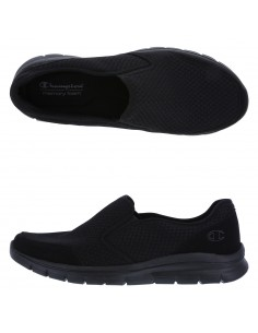 Men's Encore Slip-On - Black