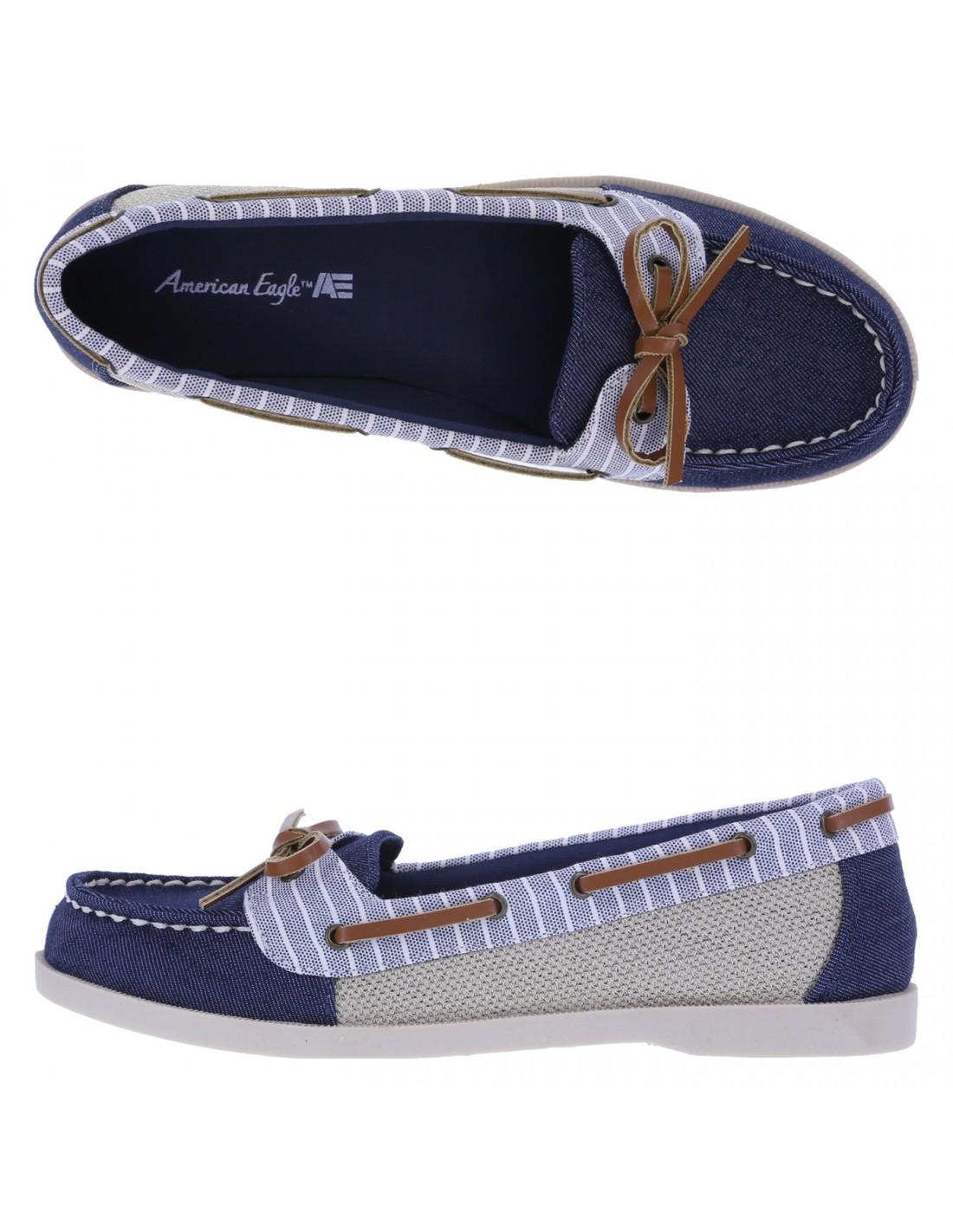 3af2f342e7 Zapatos náuticos Beck para mujer