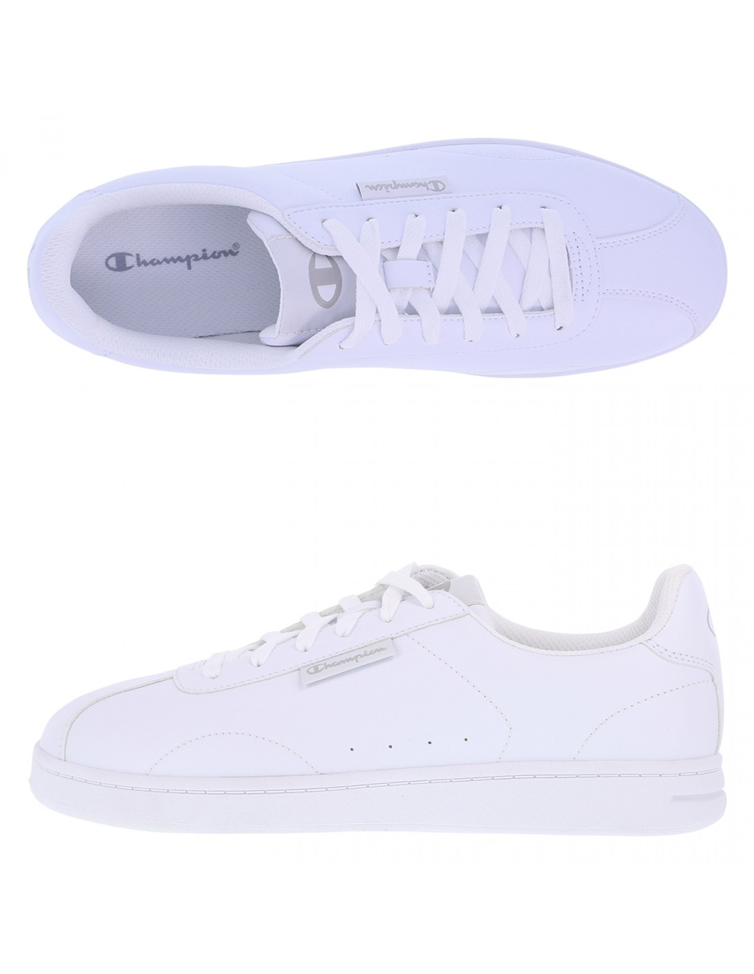79d7fa40a710 Men s Rally Court sneakers - White