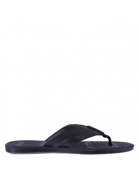 Men's Mali Flip Flop - black