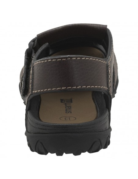 Boy' Livingston Fisherman Sandals