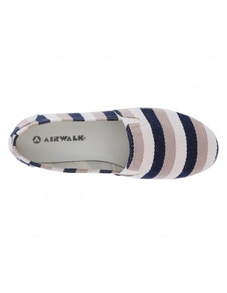 0074e936a44 Airwalk Dream Slip On Shoes - Style Guru  Fashion