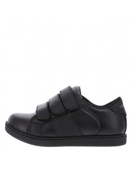 Boy's Toddler Triple Strap shoes
