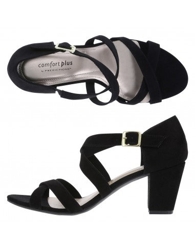 Women's Mona Sandals - Black
