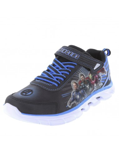 Boy's Avengers Sneakers   Payless