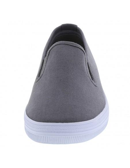 Women's Gia Slip-On shoe - Gray