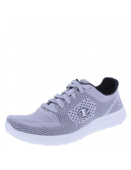 Zapatos para correr Activate Power Knit para mujeres - Gris