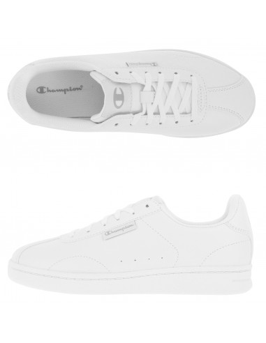 Women's Rally Court shoes - White