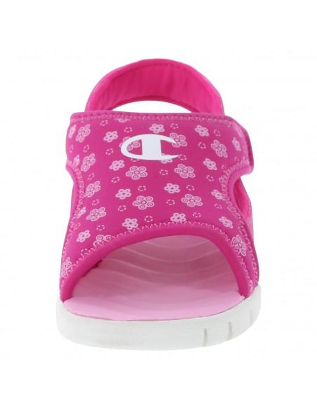 Girl's Toddler Splash Sandals