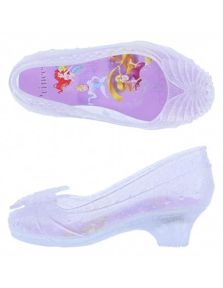 Girl's Toddler Princess Lighted Jelly