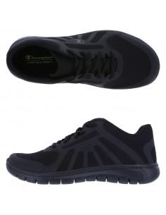 Women's Gusto Runner shoe - Black