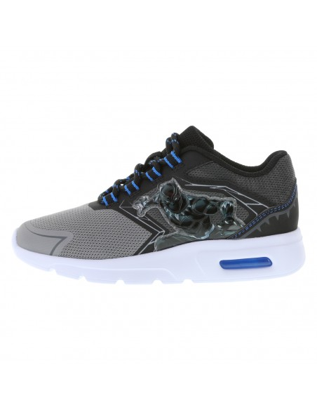 Boy's Black Panther Sneakers | Payless