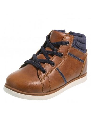Boy's Toddler Hayden shoes - Cognac