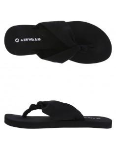 Women's Yogah Sandals - Black