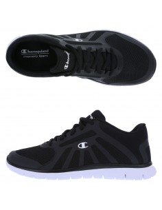 Men's Gusto Runner sneaker - Black