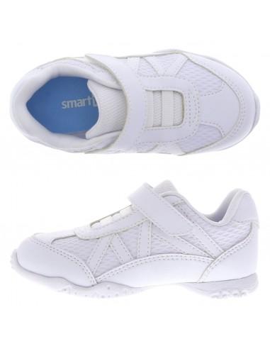 Girls' Toddler Sizzle sneaker - White