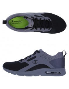 Men's Concur sneaker - Grey