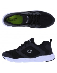 Men's Frenzy Runner shoes