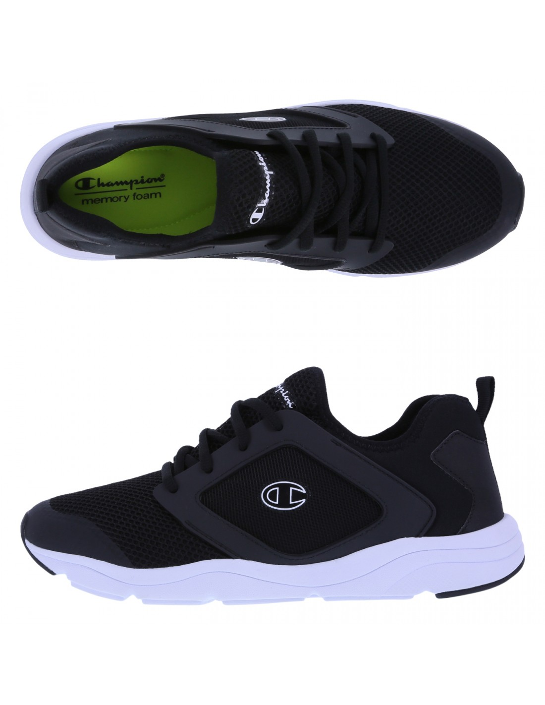 28e4d8ce248 Men s Frenzy Runner shoes