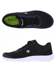 Men's Gusto Cross Trainer II sneaker - Black