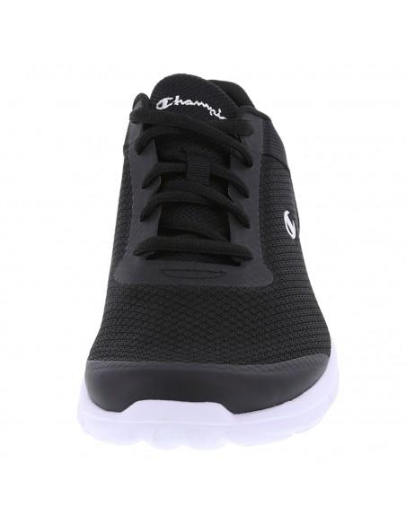 Men's Gusto Cross Trainer II sneaker - Black