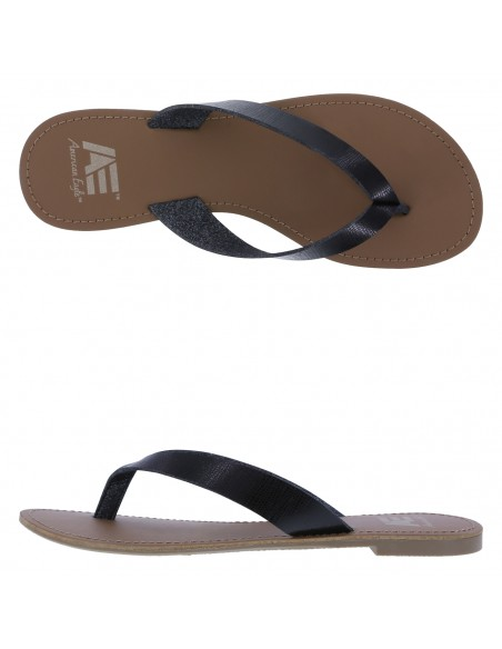 Women's Mylls Sandals - Black
