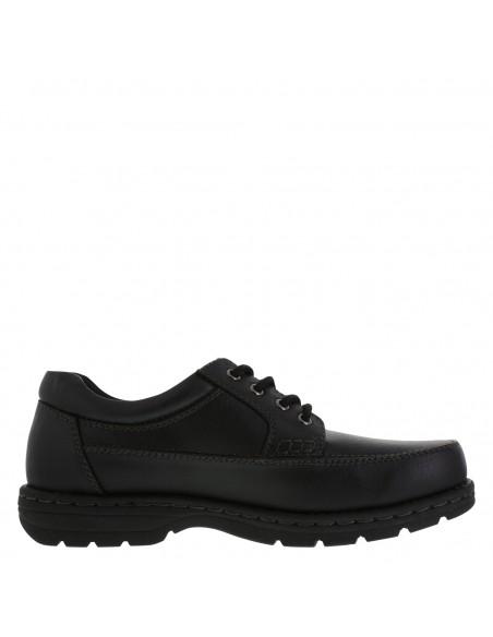 Zapatos Oxford Eastborough para hombre - Negro