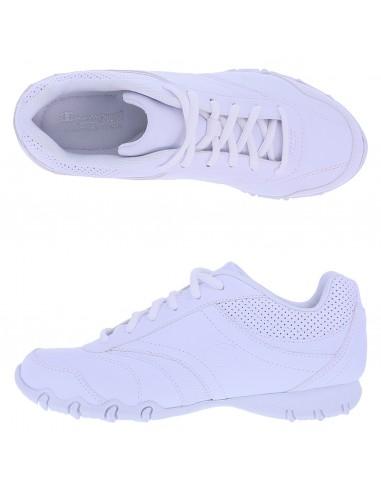 Women's Dazzle sneakers - White