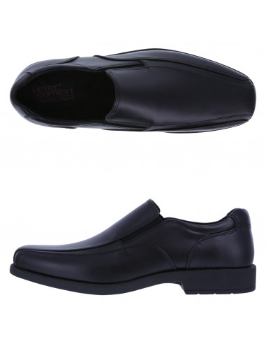 Men's Carlin dress shoes - Black