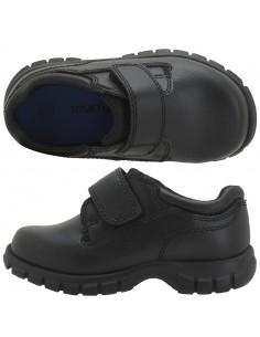 Zapatos Oxford para niño pequeño