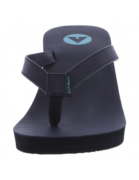 Women's Reel Wedge shoes - Black