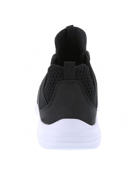 Women's Blitz Runner sneaker - Black