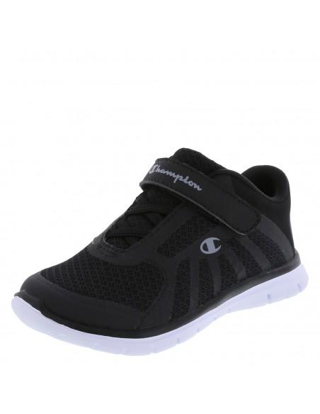 Zapatos deportivos para entrenamiento Gusto para niño pequeño - Negro