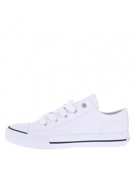 Kids' Legacee Sneaker - White