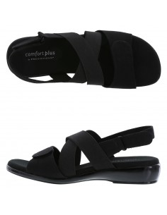 Women's Mildred Sandals - Black