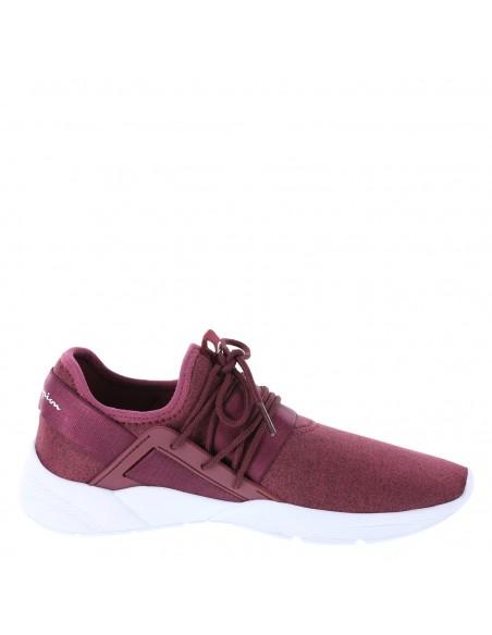 Zapatos deportivos Flash Gore para mujer - Rojo