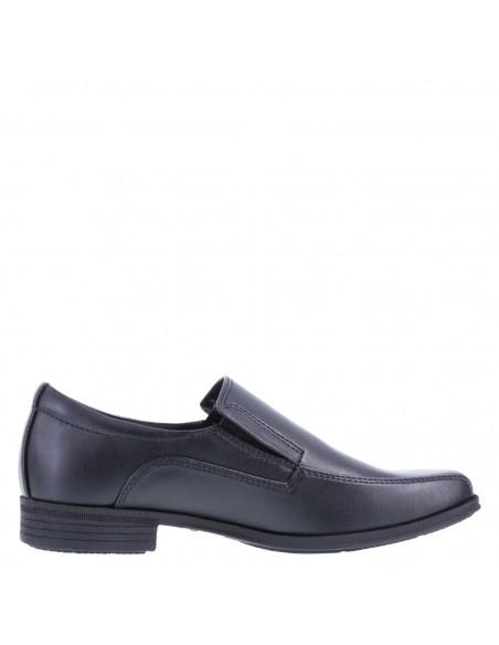 Boy's Grant shoes - Black