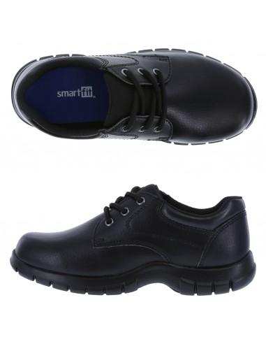 Zapatos Oxford para niño - Negro