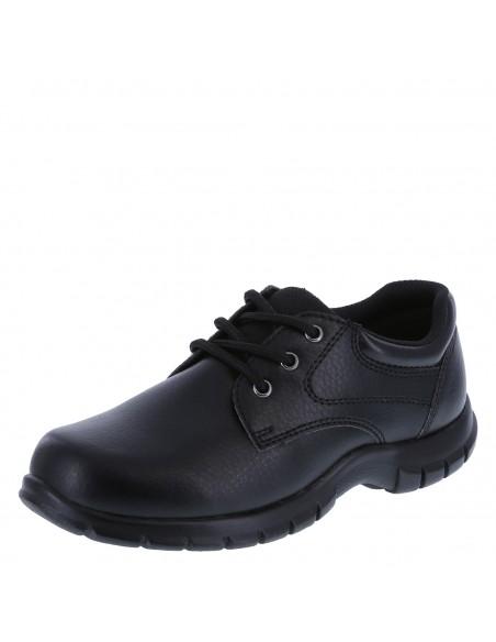 Boys' Oxford shoes - black