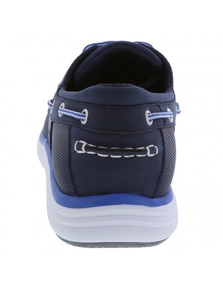 Zapatos Benton para hombre - Azul