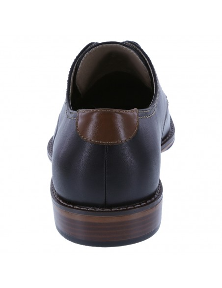 Men's Simon Oxford dress shoes - black