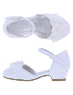 Girls' Toddler Cici shoe - white