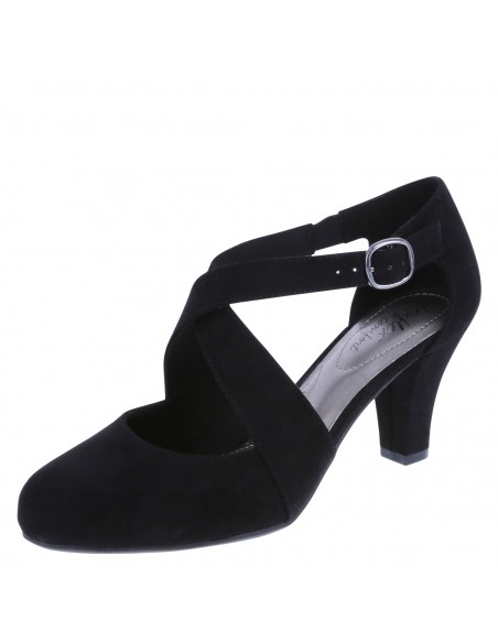 Women's Macie Cross Strap Pump shoes
