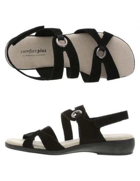 Women's Peggy Strappy Sling sandals
