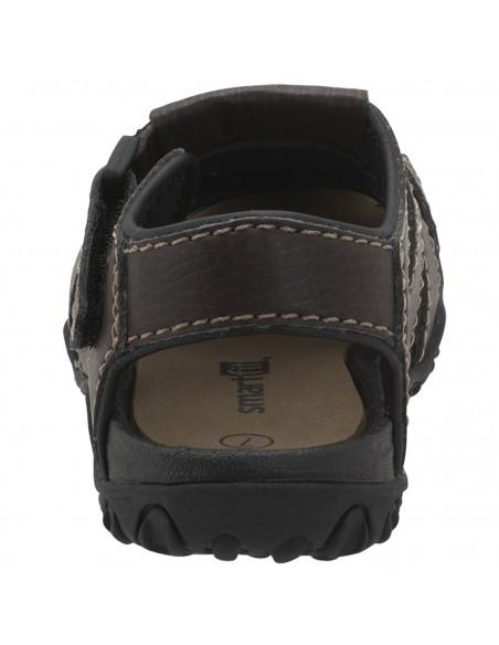 Boys' Toddler Livingston Fisherman sandals - Brown