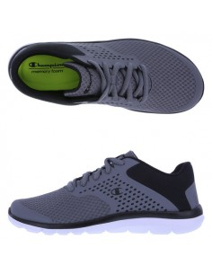 Men's Gusto Cross Trainer sneakers - grey